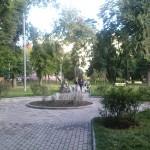 Park Taganski