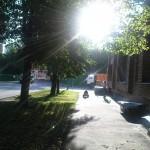 Vekovaya ulica