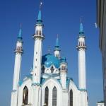 Kul Šarif džamija