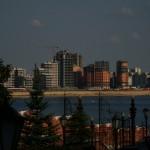 Kazanj sa druge strane reke Kazanke