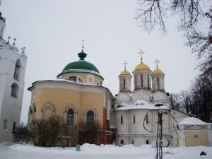 Jaroslavski kremlj