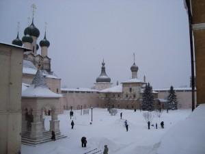 Rostovski kremlj