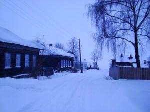 Rostov u tmini