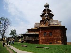 Muzej drvene arhitekture