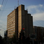 Hotel Zarya