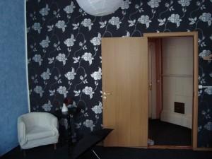 Hostelska soba