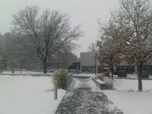 Bilefeld, danas