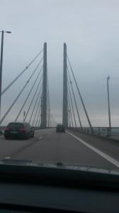 Most izmedju Danske i Svedske